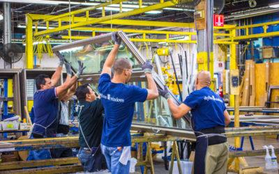 Deutsch Capital Announces Investment in Skyline Windows